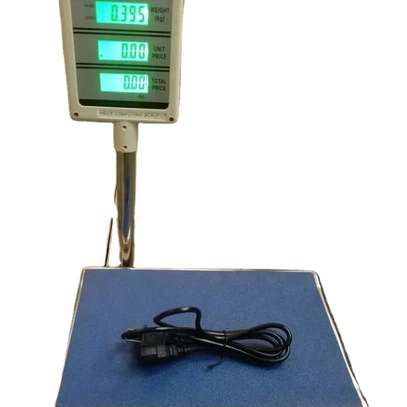 Commercial Weighing Scales ACS 40 image 1