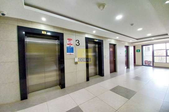 7200 ft² office for rent in Kilimani image 16