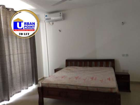 Furnished 4 bedroom apartment for rent in Nyali Area image 6