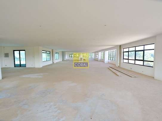 5000 ft² office for rent in Lower Kabete image 7