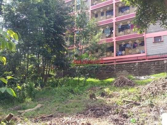 0.07 ha commercial land for sale in Kinoo image 6