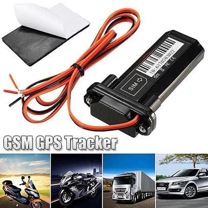 Vehicle alarms/ car gps tracking image 1