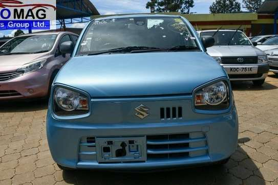 Suzuki Alto image 2