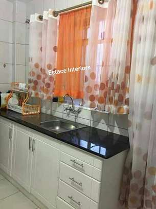 Super quality Kitchen curtains image 2