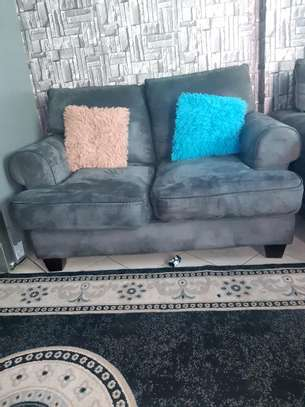 2 seater imported sofa image 1