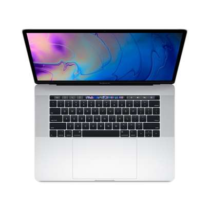 """Apple 15"""" MacBook Pro with Touch Bar, Intel Core i7 image 1"""