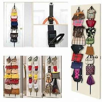 handbag Rack - Holds 16 Bags image 2