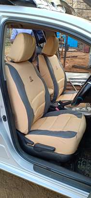 Quality car seat covers image 10