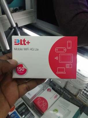 4G  LTE Portable Wifi image 1