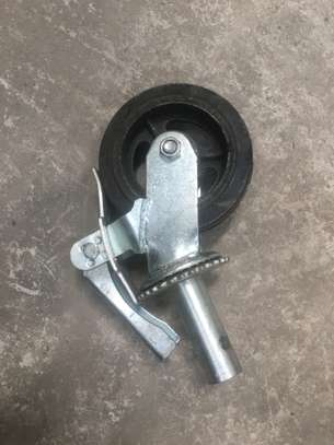 Caster wheels image 3