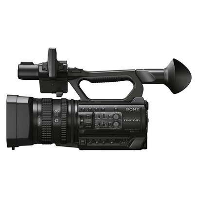 Sony HXR-NX100 Full HD NXCAM Camcorder image 2