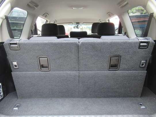 Toyota Land Cruiser Prado TX-L image 9