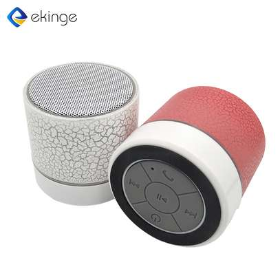 Classy / Elegant Bluetooth Speaker image 5