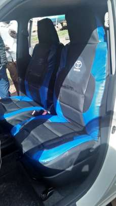 Mercedes-Benz Car Seat Covers