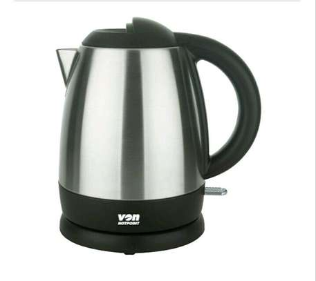 Water Kettle (Electric)