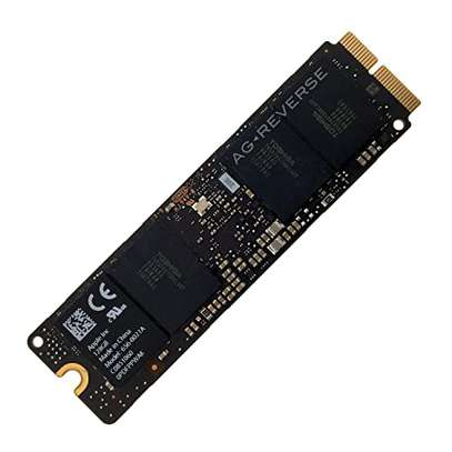 """Genuine 2015 Year for Macbook Air & Pro Retina 11"""" 13"""" 15"""" A1502 A1398 A1466 A1465 SSD Solid State Drive 128GB 256GB 512GB image 1"""
