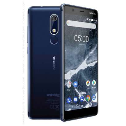 "Nokia 5.1 5.5"" 2GB RAM 16GB 16MP+8MP image 2"