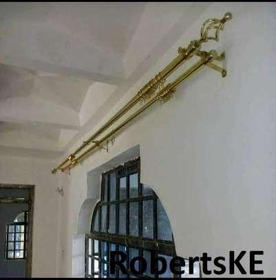 goldish Curtain holders image 1