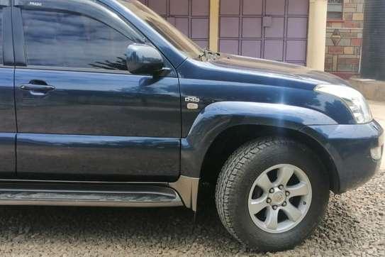 Toyota Land Cruiser Prado 3.0 image 10
