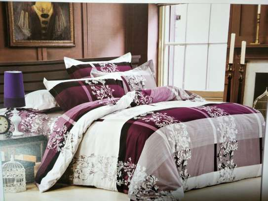 4 PC PURE COTTON DUVETS image 2
