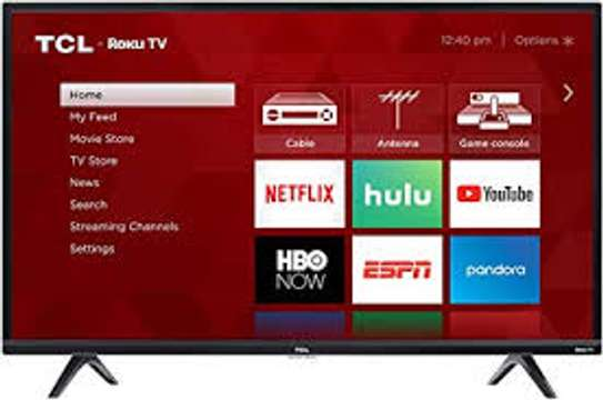 TCL 49 inch Android Smart FULL HD LED TV