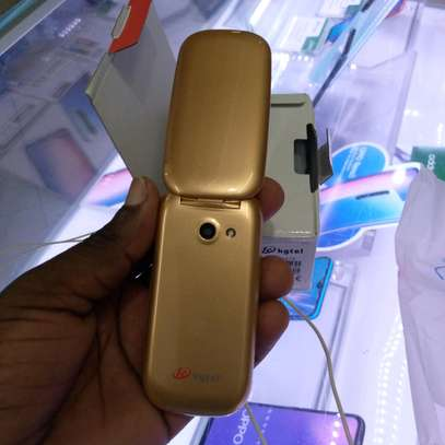 Bontel E1272 new Flip Phone- Dual sim image 2