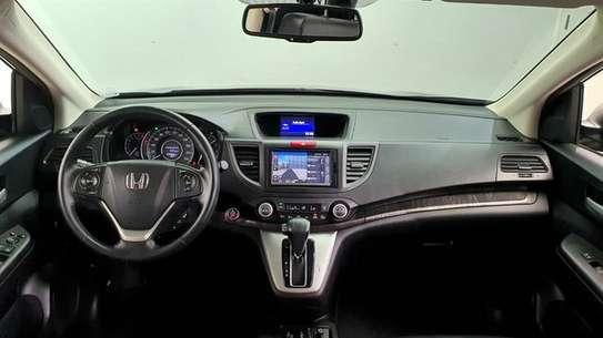 Honda CR-V 2.4 image 6