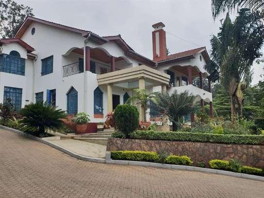 Kileleshwa - House image 1