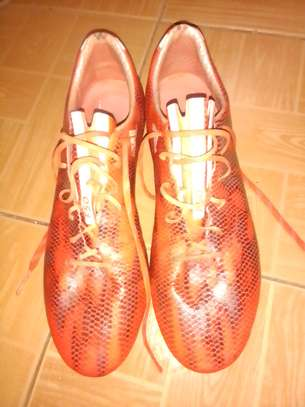 Football/Soccer boots image 1