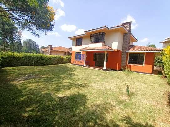 4 bedroom house for rent in Kiambu Road image 16