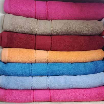Large polo towels image 2