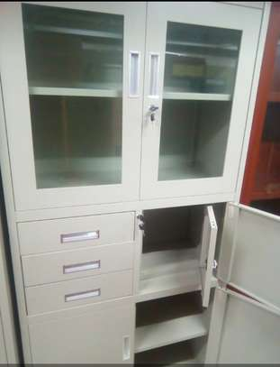 Filling cabinets image 2