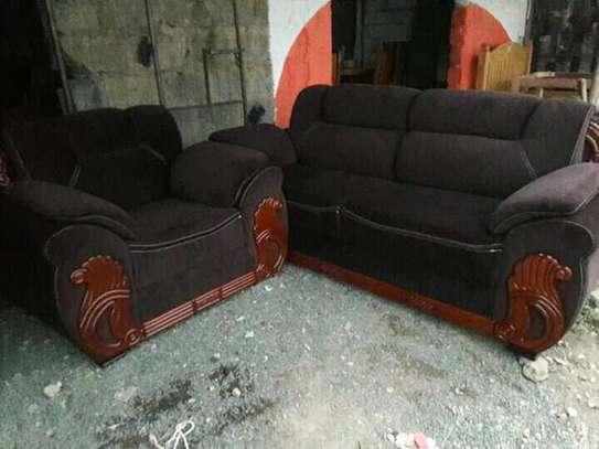 Kangaroo sofa