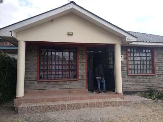 3 bedroom house for rent in Kitengela image 2