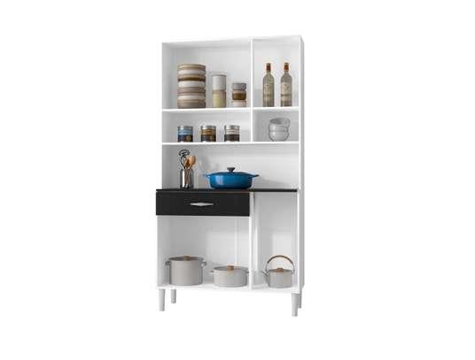 Kitchen Cabinet with 6 Doors - Kits Parana image 6