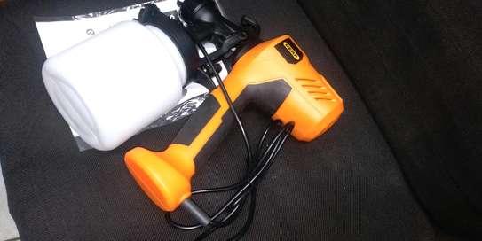 spray gun image 1