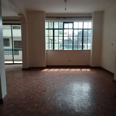 Three bedrooms apartment plus a dsq to let off riara road in lavington of image 7
