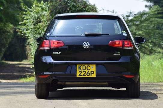 Volkswagen Golf 1.2Tsi image 3