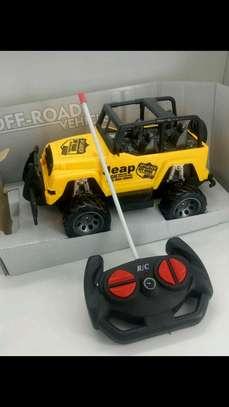 Car toy/remote car toy/kids car toy image 1