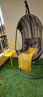 Furnished 3 bedroom apartment for rent at Riruta Area in Nairobi image 2