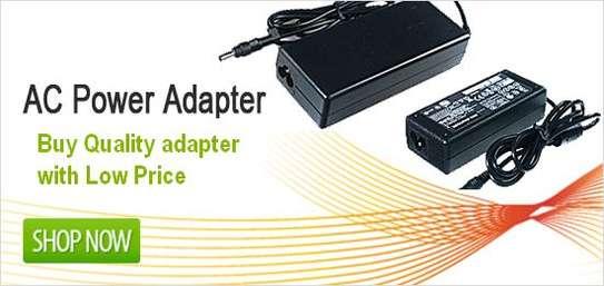 Laptop adapter image 1