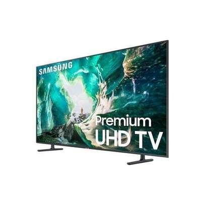 55 inch Samsung Smart UHD 4K LED TV - UA55RU8000K
