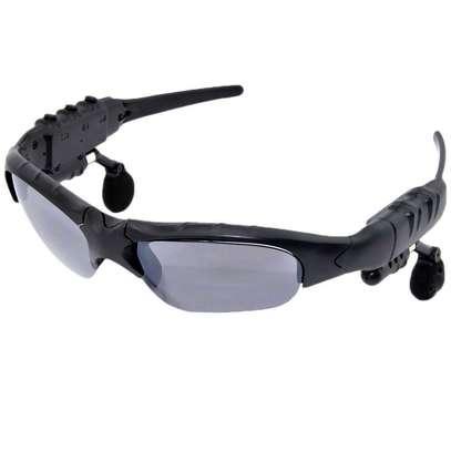 Smart Bluetooth Sunglasses image 7