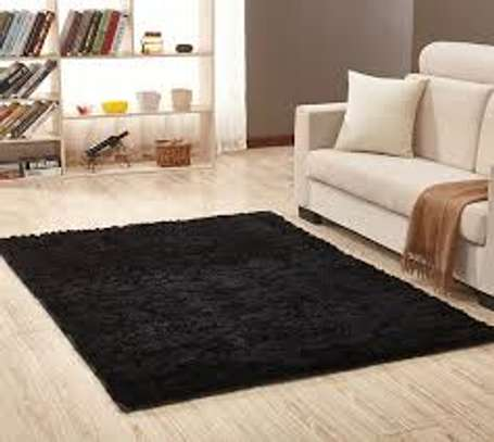 Luxurious Soft Fluffy Carpets - 7*10 image 6