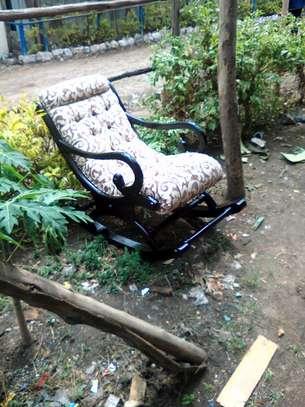 Rocking Chair image 1