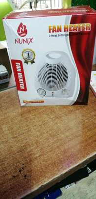 room fan heater image 1
