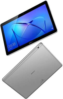 "Huawei MediaPad T3 7 Tablet: 7.0"" inch - 1GB RAM - 16GB ROM - 2MP Camera - 3100mAh image 1"