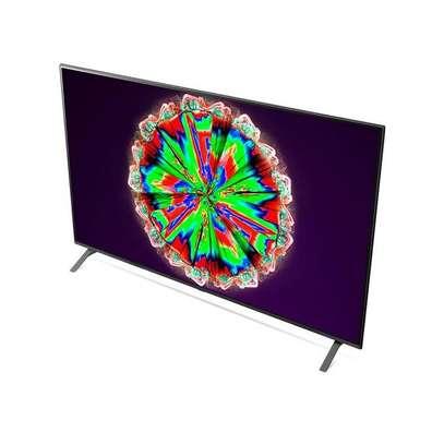 55 inch LG NanoCell TV - 55NANO80 Series, 4K Smart ThinQ AI image 8
