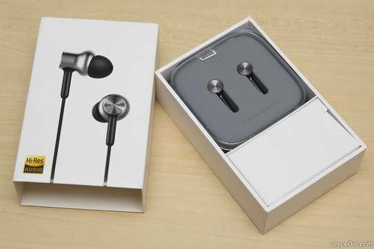 Original Xiaomi QTEJ02JY Pro HD In-ear Hybrid Earphones image 5