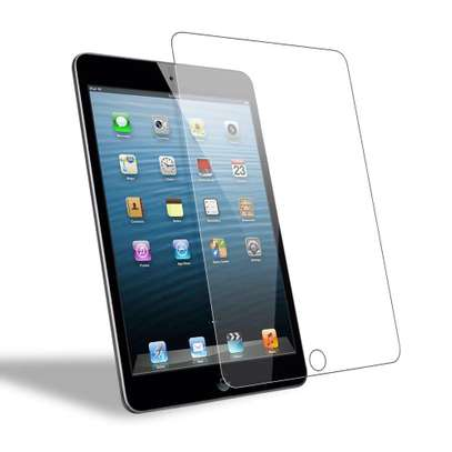 Tempered Glass Screen Protector for Apple iPad Mini 1 2 3 4 image 4